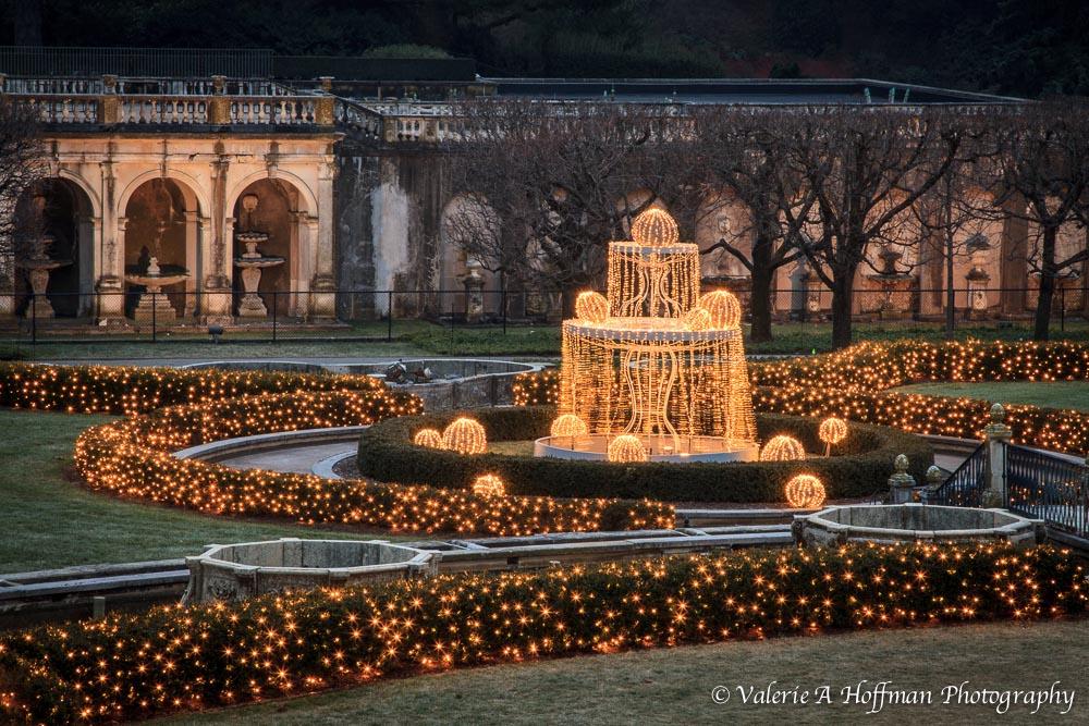 Longwood Gardens Christmas.Longwood Gardens Christmas Trek Thursday December 6 2018 4 00 8 00pm
